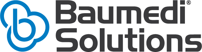 Baumedi Solutions -logo